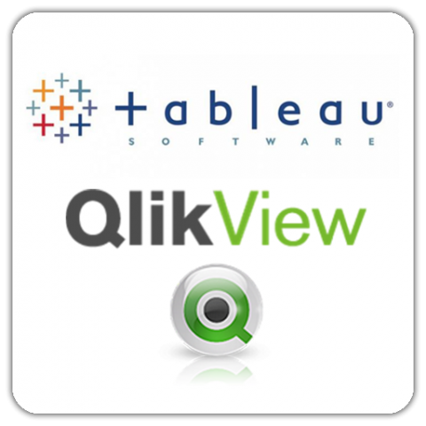 TableauQilkview