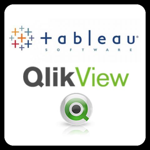 TableauQilkview