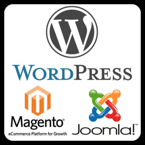 WordpressMagento